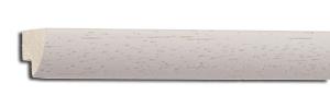 cadre sur mesure avec la baguette gris clair pour encadrer une photo. Black Bedroom Furniture Sets. Home Design Ideas