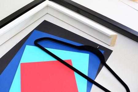 encadrement sur mesure en ligne et cadre sur mesure pour. Black Bedroom Furniture Sets. Home Design Ideas